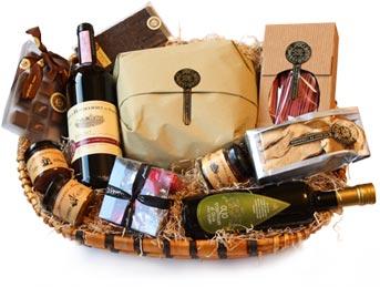 Cesti natalizi gastronomici prodotti tipici del piemonte for Prodotti tipici romani