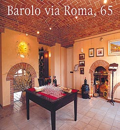 enoteca in via roma, 65 a Barolo